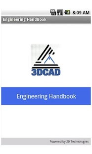 Engineering Handbook Lite- screenshot thumbnail