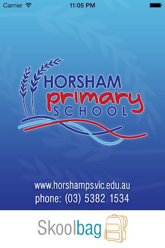 Horsham Primary School