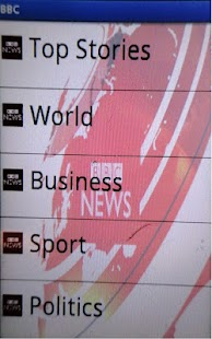 World News - screenshot thumbnail