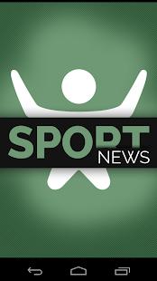 Sportnews Schweiz