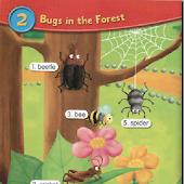 Английский для детей. Часть 2