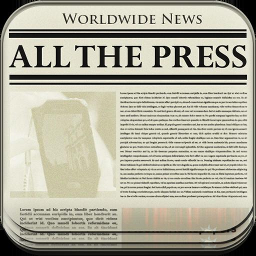 新聞App|所有新聞 LOGO-3C達人阿輝的APP