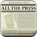 All the Press logo