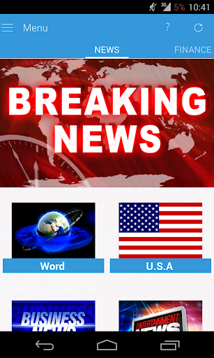 World News