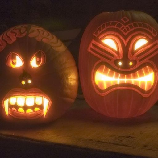 Halloween Pics Link Game