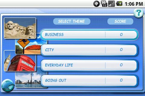 Learn English : Berlitz® - screenshot