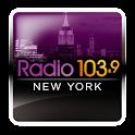 Radio 103.9 icon