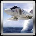 F4 Phantom US Jet Fighters LWP icon