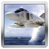 F4 Phantom US Jet Fighters LWP