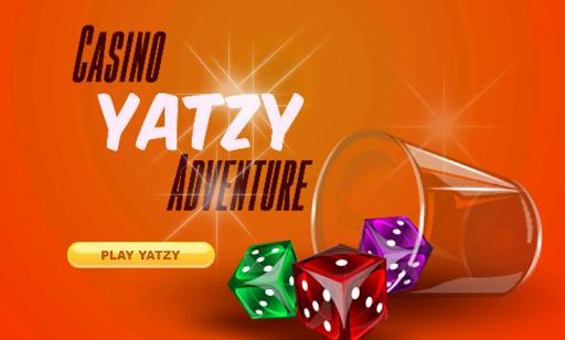 Casino Yatzy Adventure
