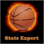 Basketball Stats Expert