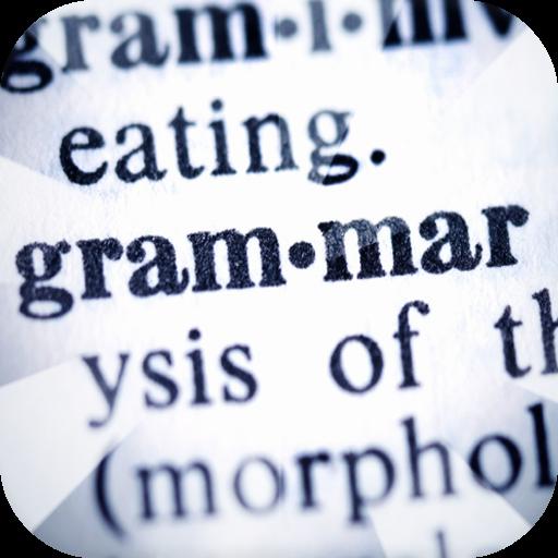 English Grammar Lessons