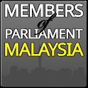 Members of Parliament Malaysia logo
