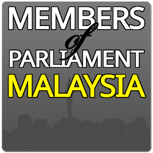 Members of Parliament Malaysia