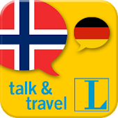 Norwegisch talk&travel