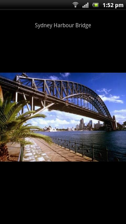 Bump! Sydney- screenshot
