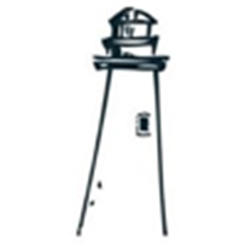 The Lighthouse App LOGO-APP點子