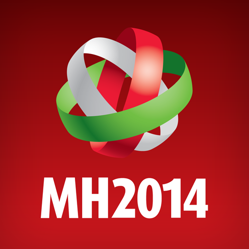 MH 2014 通訊 App LOGO-APP試玩