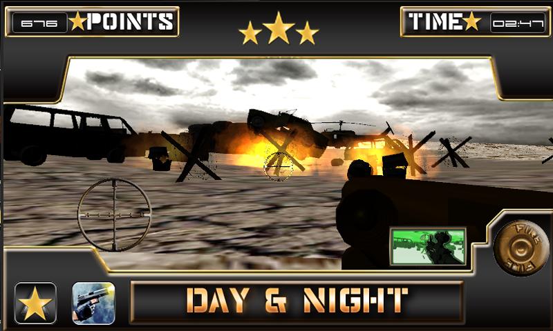 Guns - Gold Edition- screenshot