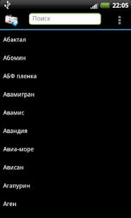Аптечка Online