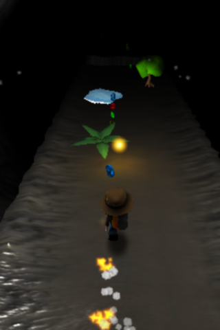 Indiana Cave 3D