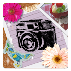 Let's decorate on your photo icon