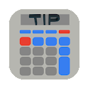 Tip Calculator Simple & Easy icon