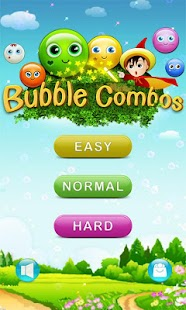 Bubble Combos - screenshot thumbnail