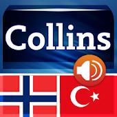Norwegian<>Turkish Dictionary