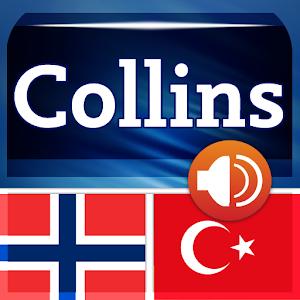 Norwegian<>Turkish Dictionary Icon