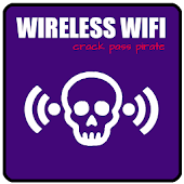 WIRELESS WIFI PASS CRACK 2014