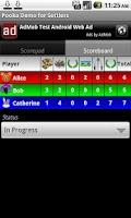 Screenshot of Pooka Demo for Settlers