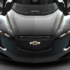 Sportscar Puzzle icon