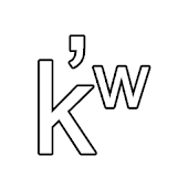 Salish Keyboard App