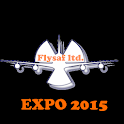 Expo 2015 General Aviation icon