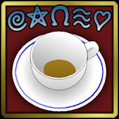 Tea Leaf Fortune Teller