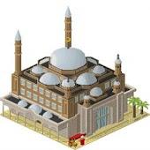 Masjid & Halal Finder
