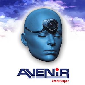 AvenirSuperv1 商業 App LOGO-APP試玩