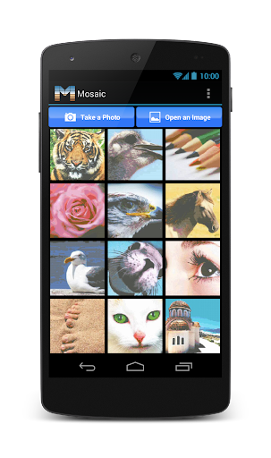 Photo mosaic maker - Fully Featured, Usable & Affordable Photomosaic Software. Download Now!