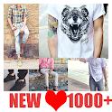 Street Fashion Swag Men 2016 icon