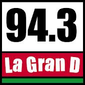 94.3 La Gran D