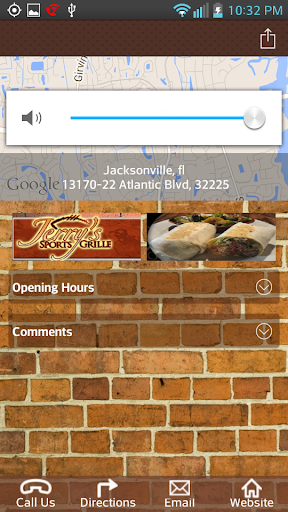 Jerry's Sports Grille