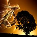 Thunder Dragon-HEALING 03 Free icon