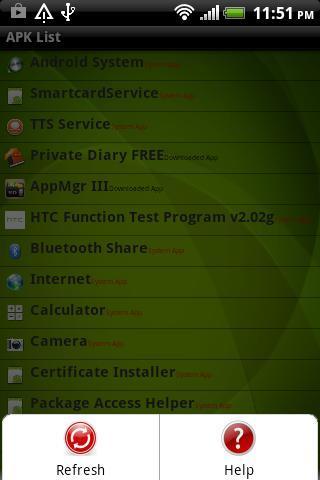 【免費工具App】Simple APK Extractor-APP點子