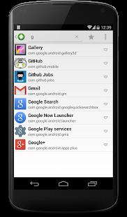 APK Extractor - screenshot thumbnail