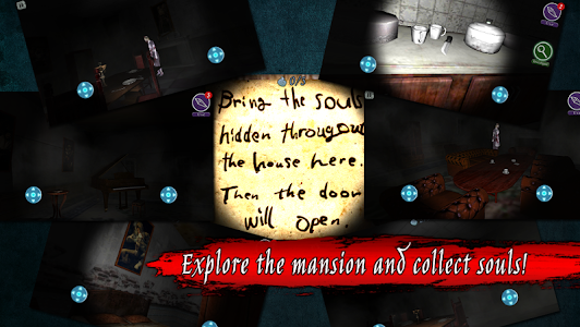 3D Horror: Evil Nightmare EX v1.0