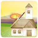 Missile City Free icon