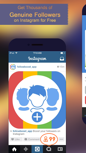 【免費社交App】Get Followers for Instagram-APP點子