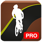 Runtastic Mountain Bike PRO山地车 icon
