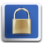 GRITSafeTrial password manager icon